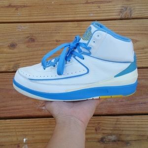2004 Nike Air Jordan 2 Retro Melo Denver Nuggets